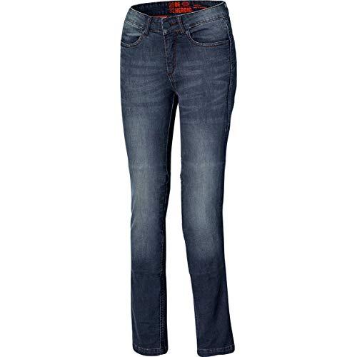 Held Motorradhose Pixland WMS Damen Jeans Denim blau 36/32, Lifestyle, Ganzjährig, Textil