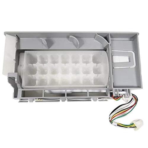 Price comparison product image Whirlpool W10908391 Ice Maker Assembly