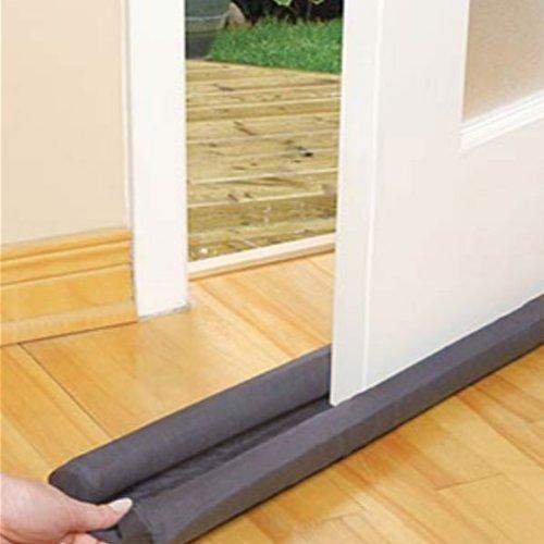 Under Door Draught Excluder - adjustable