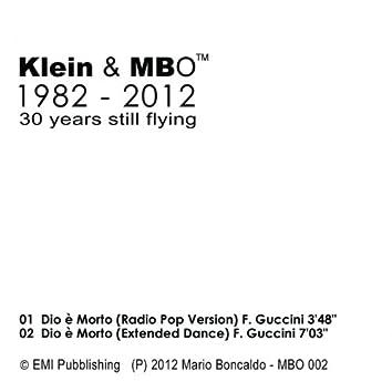 Dio è morto - God is Dead (1982-2012 30 Years Still Flying - Pop Radio Version)