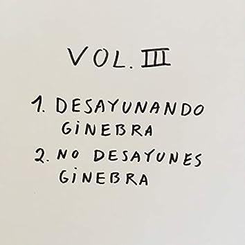 El Iluminado (Vol. III)