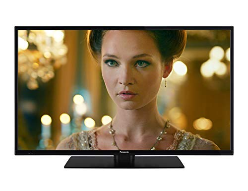 Panasonic TX-39FW334 39' Full HD Black LED TV TX-39FW334, 99.1 cm (39'), 1920 x 1080 pixels, Full HD, Direct-LED, DVB-C,DVB-C2,DVB-T,DVB-T2,DVB-T2 HD, Black