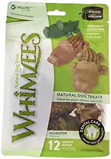 Best alligator dog treats Reviews