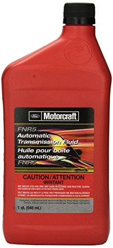Genuine Ford Fluid XT-9-QMM5 Automatic Transmission Fluid - 1 Quart