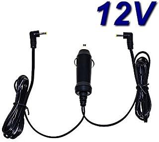 TOP CHARGEUR * Chargeur Voiture Allume Cigare 12V pour Lecteur DVD Portable D-JIX PVS 905-39HSM