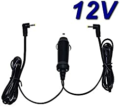 TOP CHARGEUR * Chargeur Voiture Allume Cigare 12V pour Lecteur DVD Portable Takara VIC77