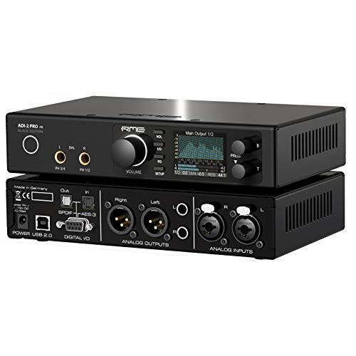 ADI-2 Pro FS Black Edition