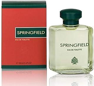 Springfield Hombres 1 Unidad 100 ml