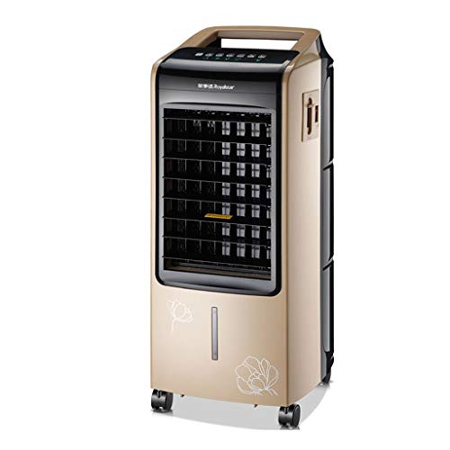 Klimaanlage Ventilator Kühler Luftbefeuchter Klimaanlage Kühlkörper Kleine Klimaanlage Industrie-Kühlventilator Wassergekühlte Klimaanlage Ventilatoren
