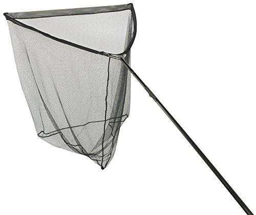JRC Unisex's Cocoon Landing net-Black, 50', 50 Inch