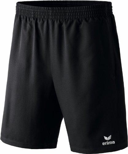 erima Kinder Shorts Club 1900, schwarz, 164, 109330