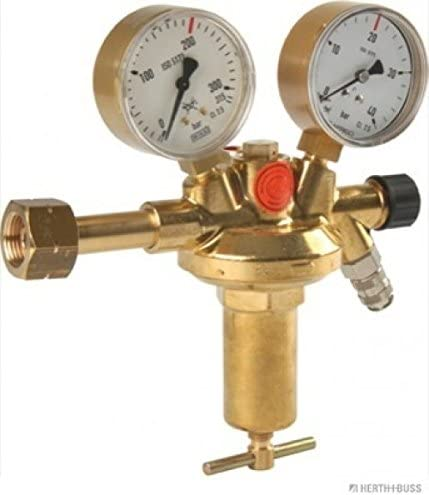 Herth+Buss Elparts 95980000006 Inexpensive Cylinder Regulator ! Super beauty product restock quality top! Pressure