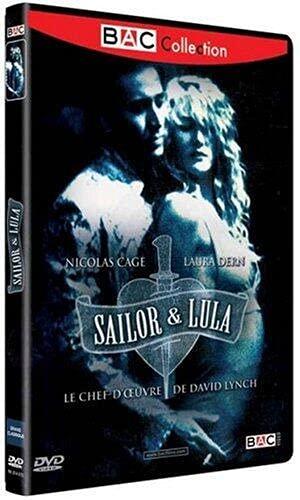 Sailor & Lula [Francia] [DVD]