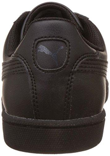 Puma Unisex-Erwachsene Smash L Sneakers, Schwarz - 3