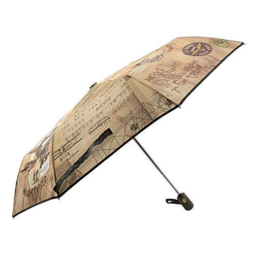 Paraguas Anekke Plegable automático Aviador
