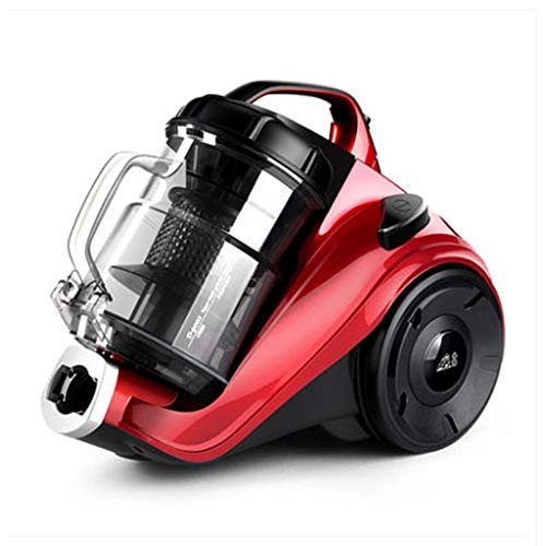New HIZLJJ Vacuum Cleaner 2.5L' Powerful Cylinder Vacuum Cleaner Transparent Dust Cup Strong Cyclone...