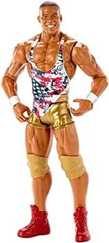 WWE Jason Jordan Action Figure