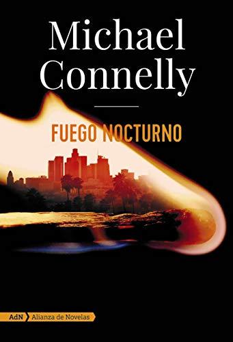 Fuego nocturno (Harry Bosch y Renée Ballard) PDF EPUB Gratis descargar completo
