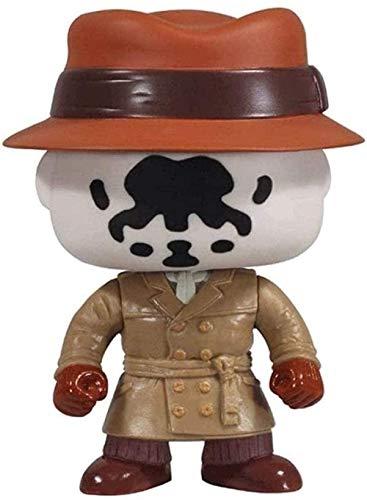 JANBLICA Pop Vinyl POP Figure Watchmen - Rorschach 3.9 Action-Figuren