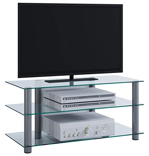 VCM Lowboard Konsole LCD LED Bild