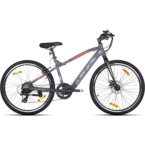 Lectro Clix 26T 7S Speed Electric Cycle - 16' Frame...