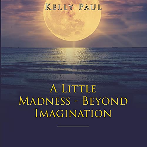 A Little Madness - Beyond Imagination Audiobook By Kelly Paul cover art