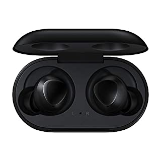 Samsung Galaxy Buds - Funda Galaxy Buds, Color Negro (B07QX8DW61) | Amazon price tracker / tracking, Amazon price history charts, Amazon price watches, Amazon price drop alerts