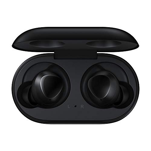 Samsung Galaxy Buds - Funda Galaxy Buds, Color Negro