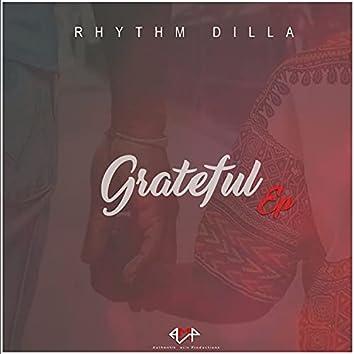 Grateful EP