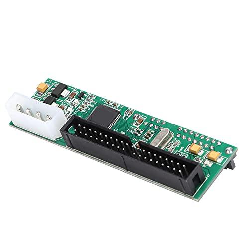 Convertidor Pata IDE A, Adaptador De Disco Duro De 3,0 Gbps para Todos Los Tipos De, como CD-ROM/CD-RW/DVD/DVD-RAM/HDD,