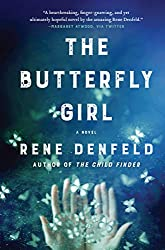 Cover of The Butterfly Girl