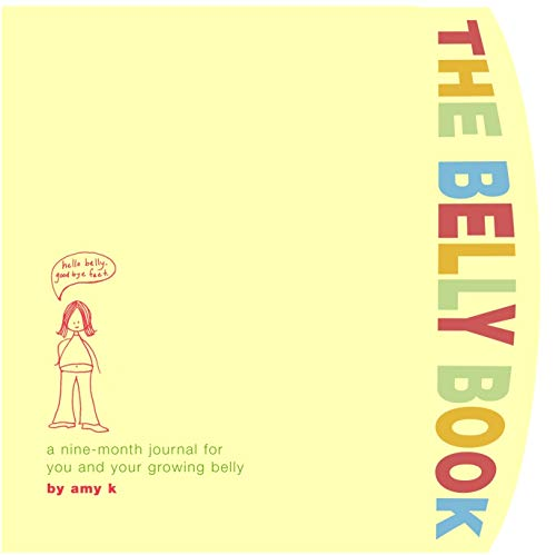 Product Image of the The Belly Book