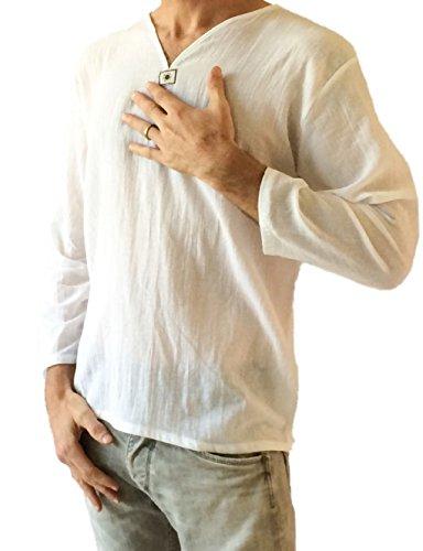 Men's Yoga Shirts