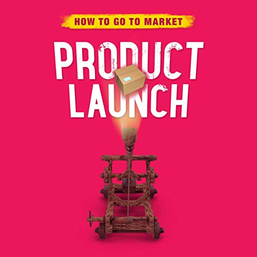 Product Launch cover art