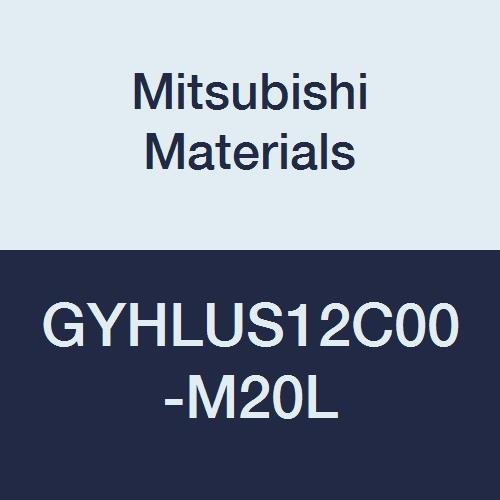 Long-awaited Mitsubishi Popular product Materials GYHLUS12C00-M20L GY Type External Modular G