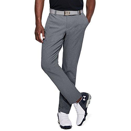 Pantalones Golf Hombre Gris Marca Under Armour