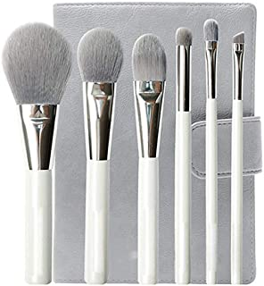 6Pcs Makeup Brushes Professional Cosmetic Make Up Brush