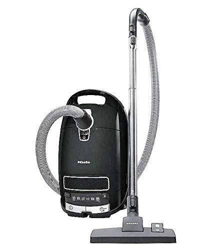 Miele 11024180 Complete C3 Powerline Bagged Vacuum Cleaner, Plastic, 890 W,...