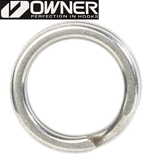 0436 Owner P-14 Solid Ring Heavy Duty Size 7.5