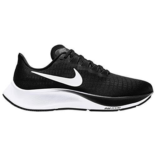 Nike Womens Air Zoom Pegasus 37 Tb Casual Running Shoe Cj0506-001 Size 8.5 Black/White