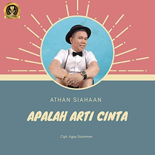 Athan Siahan