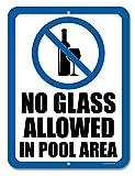 Générique Signalétique pour piscine