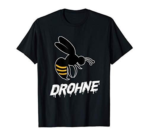 Biene Drohne Bienen Imker Hummel...