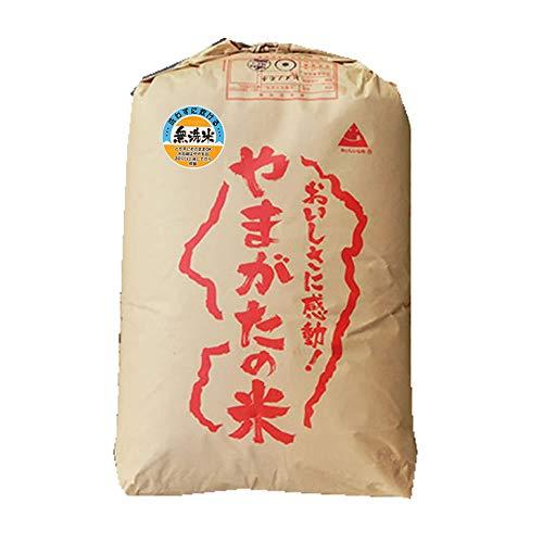山形県産 無洗米 白米 もち米 ヒメノモチ 30kg 令和2年産 新米