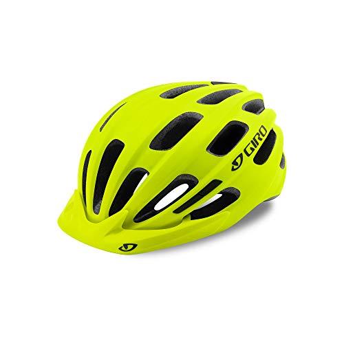 Giro Register Fahrradhelm, Highlight Yellow, One sizesize
