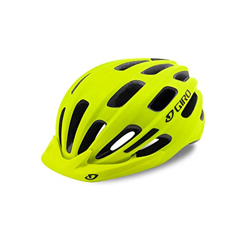 Giro Register Fahrradhelm, Highlight Yellow, One sizesize