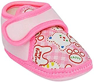 CHIU Soft Sole Shoes for 6-12 Month's Baby Girl and Baby Boys
