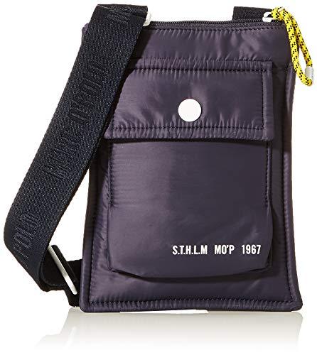 Marc O'Polo Damen Bea Crossbody Bag, True Navy, OS
