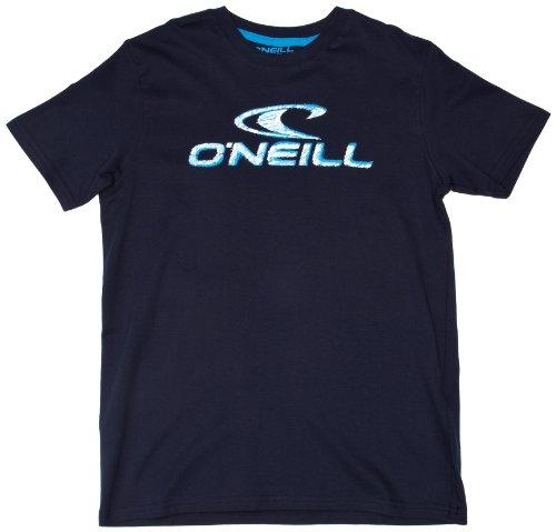 Daniel Boy\'O\'Neill Herren T-Shirt Gr. 152 cm, Blau - Blue Print