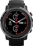 Amazfit Stratos 3 Smartwatch Sports 1.34', Risoluzione 320 x 320, Ne